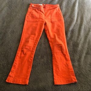 BDG Pencil-fit pants